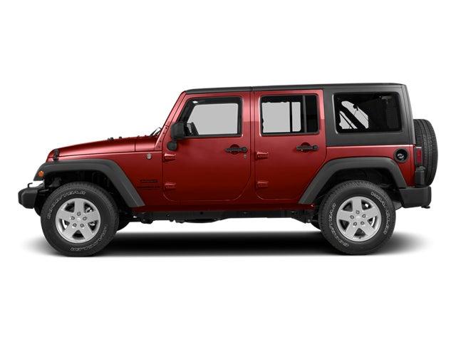 2014 Jeep Wrangler Unlimited Unlimited Sahara In Shawnee, OK   Joe Cooper  Chevrolet