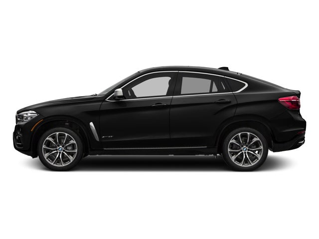 2017 BMW X6 XDrive50i In Shawnee OK