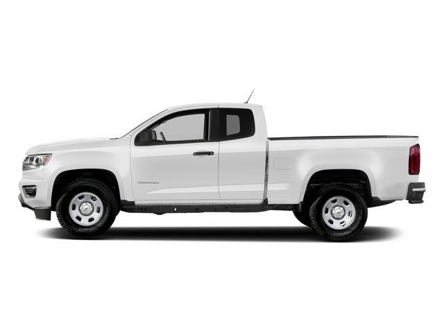 2017 Chevrolet Colorado Work Truck In Shawnee Ok Joe Cooper