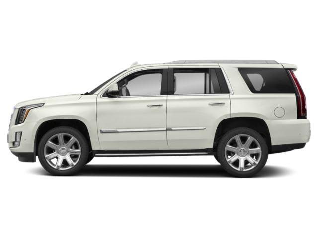 2019 Cadillac Escalade Platinum In Shawnee Ok Oklahoma City