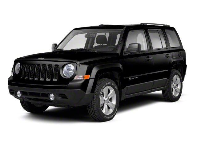 Charming 2012 Jeep Patriot Latitude In Shawnee, OK   Joe Cooper Chevrolet