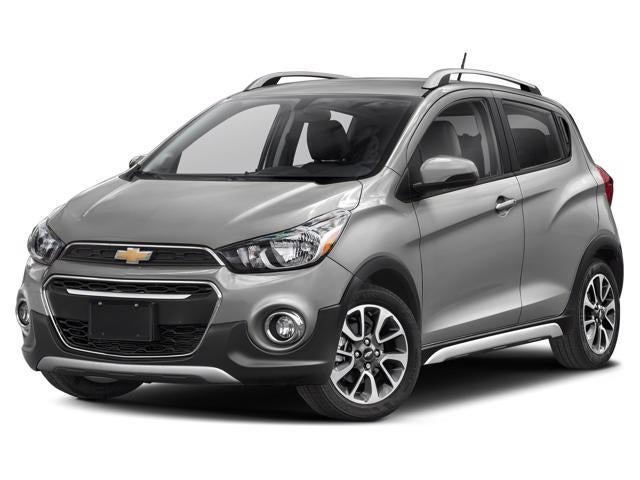 2019 chevrolet spark lt in shawnee ok oklahoma city chevrolet spark joe cooper chevrolet. Black Bedroom Furniture Sets. Home Design Ideas