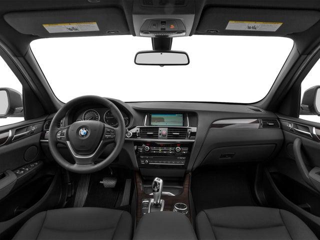 2016 BMW X3 XDrive28i In Shawnee OK
