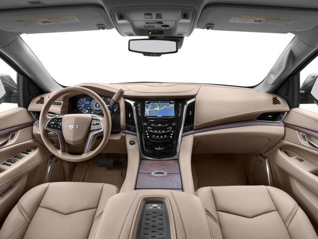 2018 Cadillac Escalade Platinum In Shawnee Ok Oklahoma City