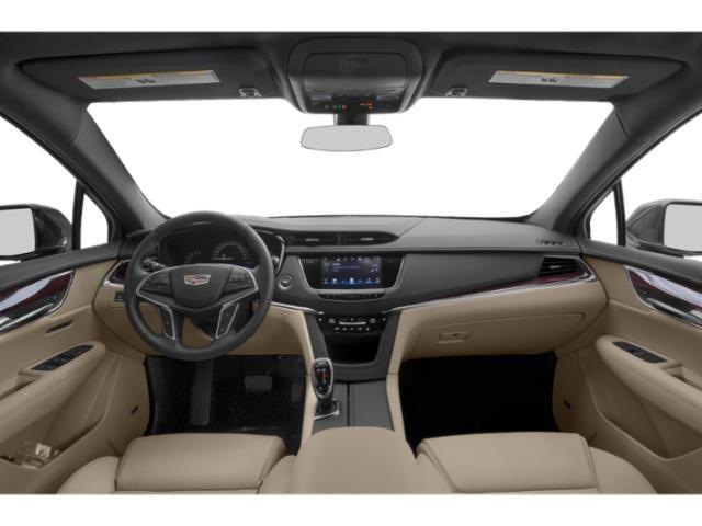 2019 Cadillac Xt5 Luxury Fwd In Shawnee Ok Oklahoma City Cadillac