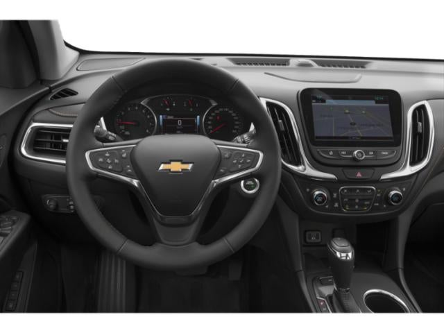 2019 Chevrolet Equinox Premier In Shawnee Ok Oklahoma City