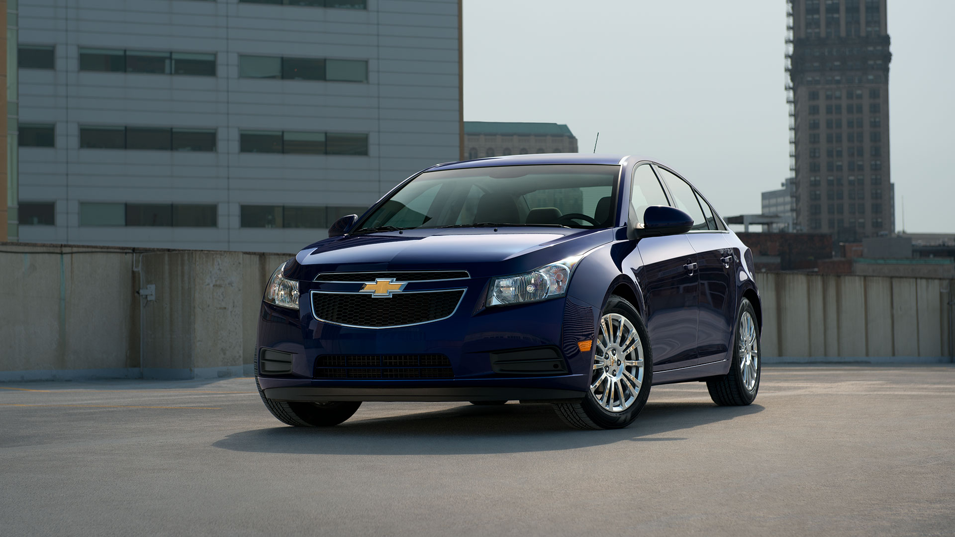 2014 Cruze Page Released