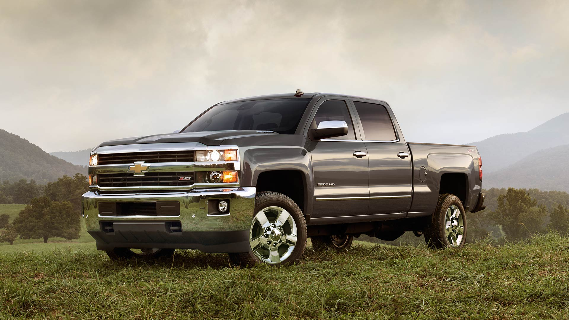 Chevy 2500 Diesel For Sale >> 2015 Chevrolet Silverado 2500hd Page Released Chevy Store