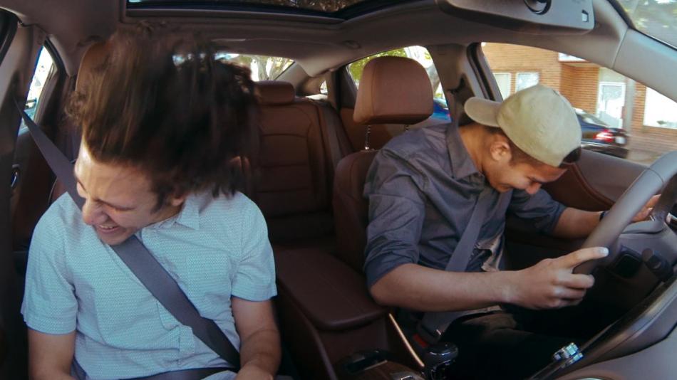 Chevy S Teen Driver Technology Chevy News Okc Ok