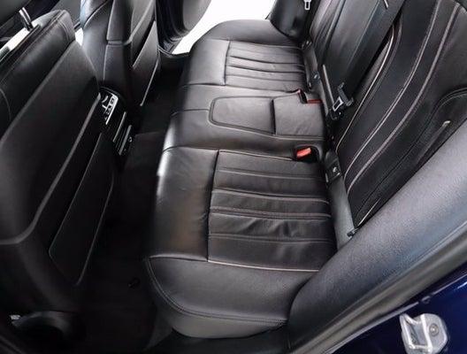 2019 BMW 5 Series 530e xDrive iPerformance Executive