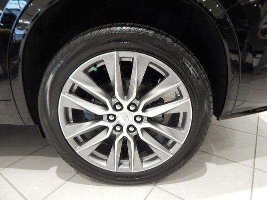 Joe Cooper Shawnee >> 2020 Cadillac XT6 AWD Sport in Shawnee, OK | Oklahoma City ...