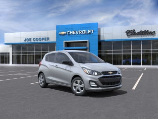 Quality New Chevrolet Inventory In Shawnee Ok Joe Cooper Chevrolet Cadillac Near Oklahoma City Norman Moore